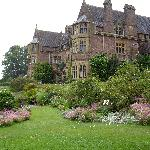Beautiful Knightshayes Estate