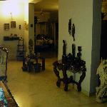 Foto de Shantigriha Bed and Breakfast