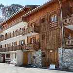 Chalet Marsala