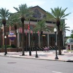 Harrah's Casino