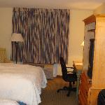 Hampton Inn & Suites Austin - Airport resmi