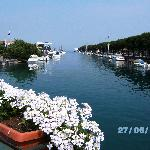  Walk from Campsite to Peschiera