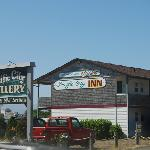 Foto de Pacific City Inn