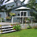 Bilde fra Firefly Bed and Breakfast