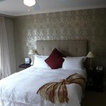 Fairways boutique hotel standard room 2