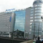 Etap and Novotel (both Accor hotels)