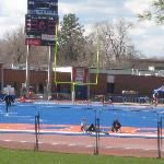  The Blue Turf at Boise State University