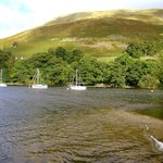Ullswater Lake