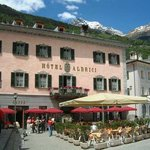 Hotel Albrici