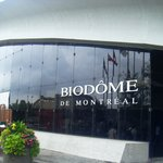 Biodome de Montreal