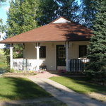 Dew Creek Cottage B&B