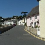 Marine Way. St Mawes