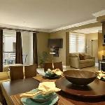 Meridian Luxury Suites Foto