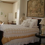 Photo de Royal Elizabeth Bed and Breakfast Inn