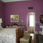 Φωτογραφία: Royal Elizabeth Bed and Breakfast Inn