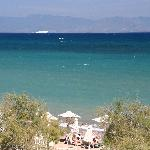 Φωτογραφία: Ionian Beach Bungalows