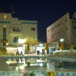 Photo of Hotel Sindbad Center