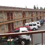 Photo de Red Lion Hotel Eugene