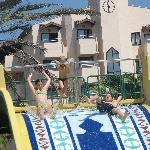 Asteria Bellis Resort Hotel의 사진