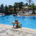 Foto de Asteria Bellis Resort Hotel