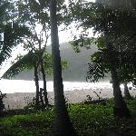 Playa Virgen, Golfo de Meanguera, El Salvador
