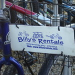 Billy's Rentals
