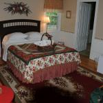 Coach Stop Inn Bed and Breakfast