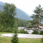 Photo de Hotel Bohinj