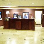 Hampton Inn & Suites Muncie Foto