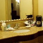 Φωτογραφία: Hampton Inn & Suites Muncie