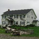 Photo de Johnson Shore Inn