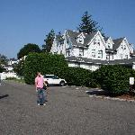 Foto van Harbor House Inn