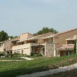 Madame Vacances Residence Provence Country Club resmi
