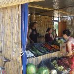 The Fruit+Veg Stall near L'Ultima Spiaggia