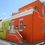 Bo-kaap