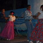Sat Night's Ballet Folkloric On The Plaza
