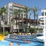 Photo de Riva Club N Hotel