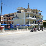 Photo of Alamis Apartments Tsilivi