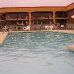 Φωτογραφία: Econo Lodge Sweetwater