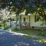 Φωτογραφία: Bowman's Oak Hill Bed & Breakfast