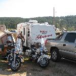 Foto de No Name City RV and Cabins