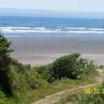 Pacific Beach State Park