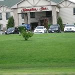 Hampton Inn Bozeman照片