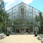 Krohn Conservatory