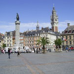 Grande Place
