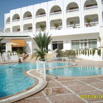 Le Hammamet Hotel