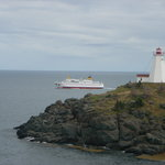 Grand Manan Island