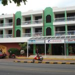 Club Amigo Tropical Hotel