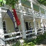 Essex Inn on the Adirondack Coast resmi