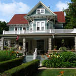 The Reynolds House Bed & Breakfast